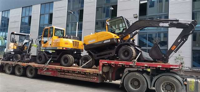 cheap mini excavators for sale